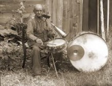 Willie, from Sutton NH, was a Civil War musician