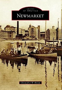 Newmarket (Images of America)